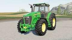 John Deere 7030-serieʂ for Farming Simulator 2017