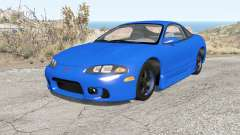 Mitsubishi Eclipse (D30) 1997 for BeamNG Drive