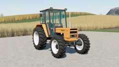 Renault 751 & 7৪1 for Farming Simulator 2017
