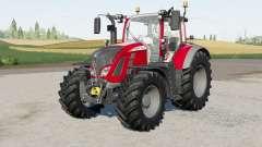 Fendt 700 Variᴏ for Farming Simulator 2017