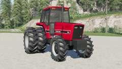 International 3688 for Farming Simulator 2017