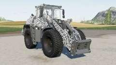Claas Torion 1914 Dev Mule for Farming Simulator 2017