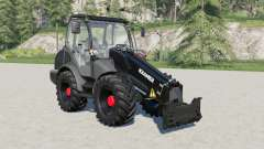 Kramer KL30.8T Black Edition for Farming Simulator 2017