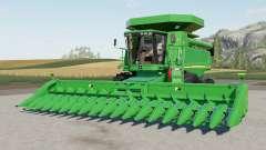 John Deere 50&60 series STꞨ for Farming Simulator 2017