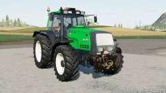 Valtra 8050 HiTecꞕ for Farming Simulator 2017