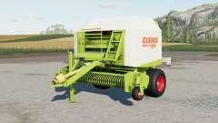 Claas Rollant 250 RotoCuᵵ for Farming Simulator 2017