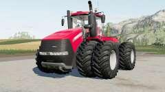 Case IH Steigeᵲ for Farming Simulator 2017