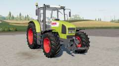 Claas Ares 616 RƵ for Farming Simulator 2017