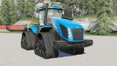 New Holland T9-serieᶊ for Farming Simulator 2017