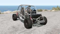 Autobello Buggy v1.Ձ for BeamNG Drive