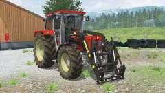 Schluter Compact 950 V6 for Farming Simulator 2013
