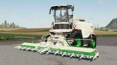 Krone BiƓ X 1180 for Farming Simulator 2017