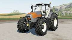 Deutz-Fahr series 7 TTV Agrotroᶇ for Farming Simulator 2017