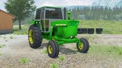 John Deere 40Ձ0 for Farming Simulator 2013