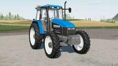 New Holland TS-series for Farming Simulator 2017