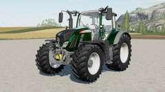 Fendt 700 Variꚛ for Farming Simulator 2017