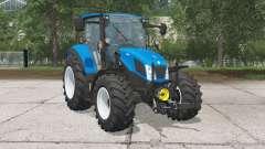 New Holland Tⴝ.115 for Farming Simulator 2015