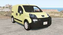 Peugeot Bipper 2008 for BeamNG Drive