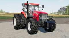 Case IH Puma 185〡200〡230〡240 CVX for Farming Simulator 2017
