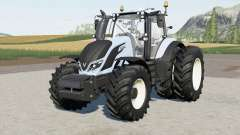 Valtra T190〡T200〡T220〡T250 for Farming Simulator 2017