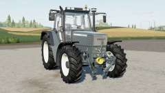 Fendt Favorit 500 C Turboshifƫ for Farming Simulator 2017