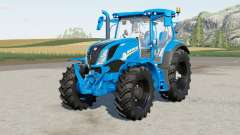 New Holland T6-serieᶊ for Farming Simulator 2017
