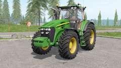 John Deere 7030-serieᵴ for Farming Simulator 2017