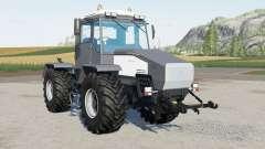 Slobozhanets HTA-220-Զ for Farming Simulator 2017
