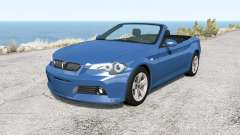 ETK 800-Series cabrio v2.3 for BeamNG Drive