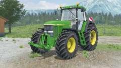 John Deerꬴ 7810 for Farming Simulator 2013