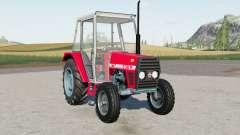 IMT 539 P for Farming Simulator 2017