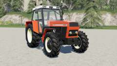 Ursus 1204 & 1604 for Farming Simulator 2017