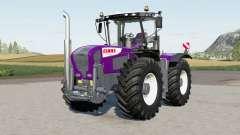 Claas Xerion 3800 Trac VꞆ for Farming Simulator 2017
