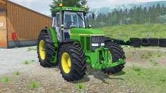 John Deerᶒ 7810 for Farming Simulator 2013