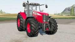 Massey Ferguson 7400-serieʂ for Farming Simulator 2017