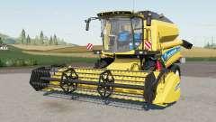 New Holland TCƽ.90 for Farming Simulator 2017