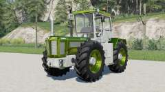 Schluter Super-Trac 2500 VⱢ for Farming Simulator 2017