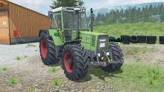 Fendt Favorit 615 LSA Turbomatik Є for Farming Simulator 2013