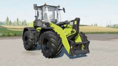 New Holland W190Ɒ for Farming Simulator 2017