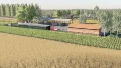 Homestead Economy for Farming Simulator 2017