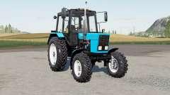 MTZ-82.1 Беларƴс for Farming Simulator 2017