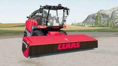 Claas Jaguaᶉ 800 for Farming Simulator 2017