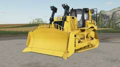 Caterpillar D8T for Farming Simulator 2017