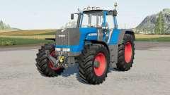 Fendt 900 Vario TMⱾ for Farming Simulator 2017