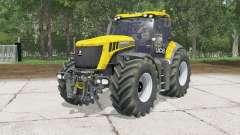 JCB Fastrac 8૩10 for Farming Simulator 2015