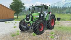 Fendt 414 Vario TMⱾ for Farming Simulator 2013