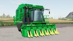John Deerꬴ 7760 for Farming Simulator 2017