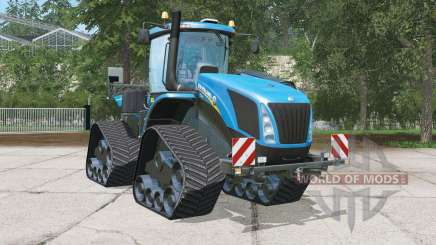 New Holland T9.565 SmartTraᶍ for Farming Simulator 2015