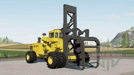 LeTourneau 459Ꝝ for Farming Simulator 2017