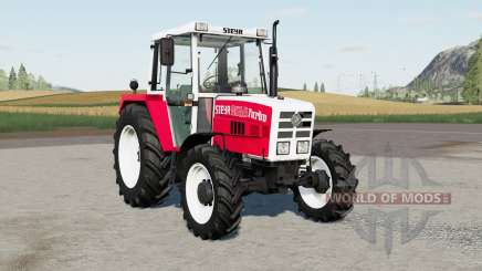 Steyr 8090A Turbѻ for Farming Simulator 2017